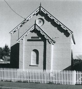 Wesleyan (Methodist) Chapel